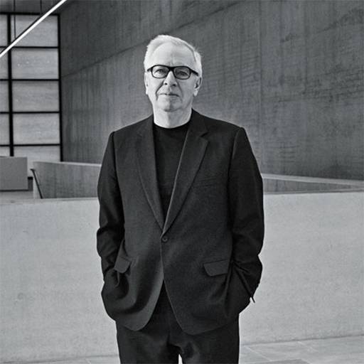 Chipperfield David Astéri