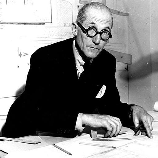 Le Corbusier   Astéri
